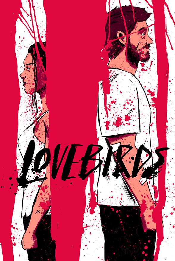 LovebirdsVolume01TheLongRoad