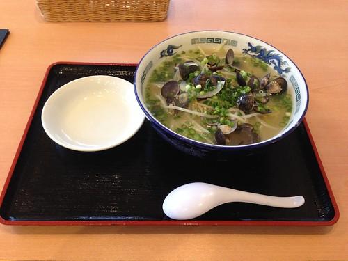 hokkaido-teshio-yuubae-sp-restaurant-shijimi-clam-ramen02