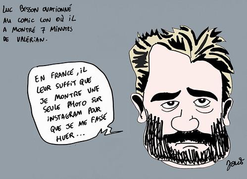 23_Luc Besson ovationné