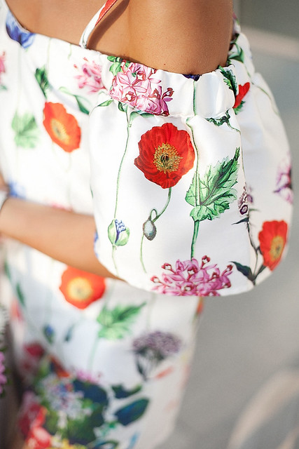 floral-print-cold-shoulder-top