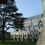 Salisbury Cathedral 4