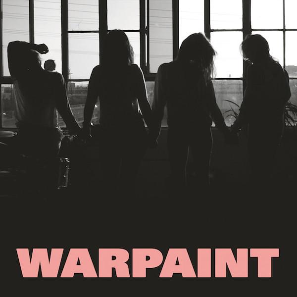 Warpaint - Heads Up