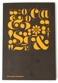 Lubalin Cover