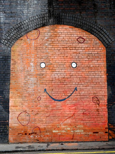 Cheerful Wall
