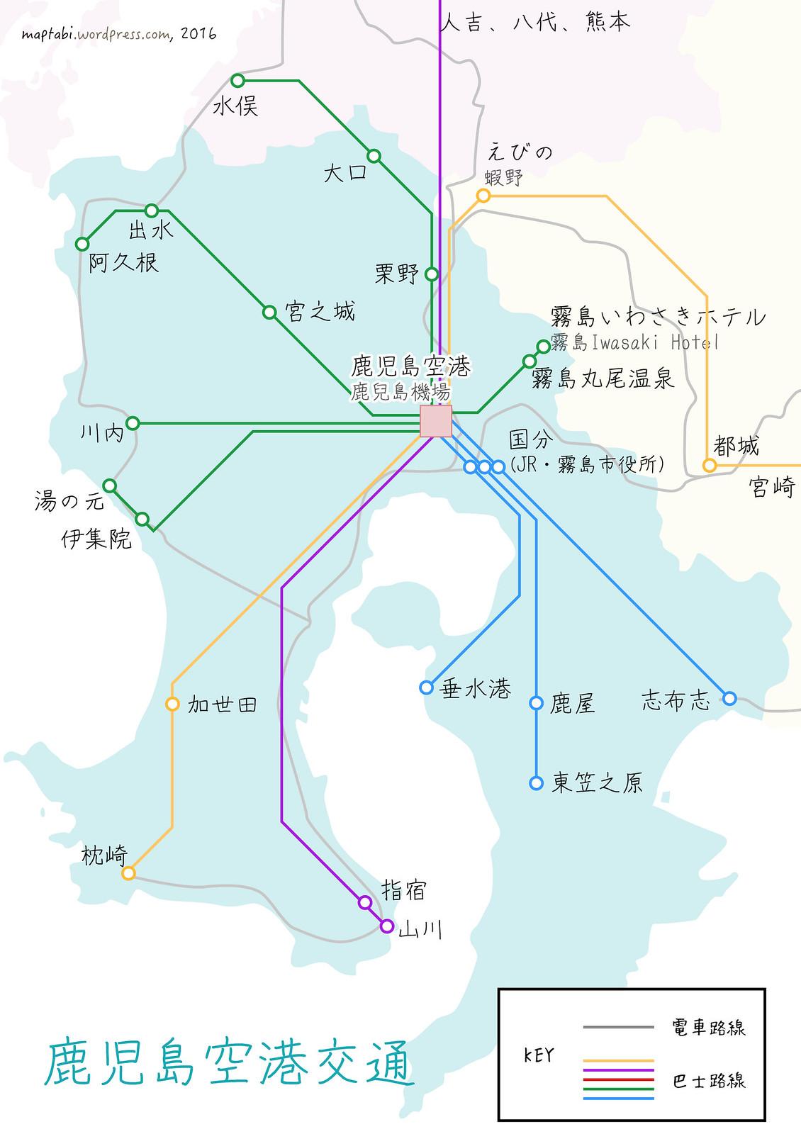 kagoshima-ap_map
