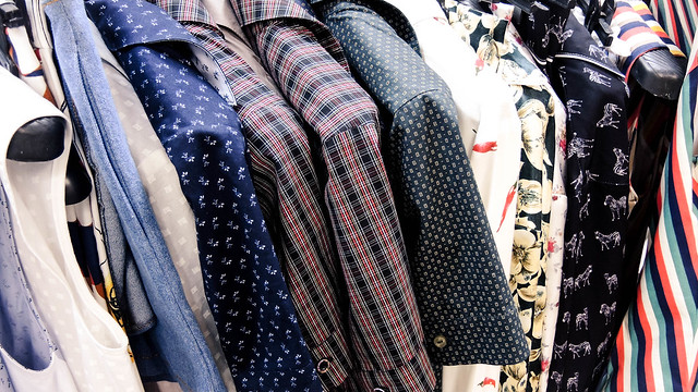 Одяг на Будь в UA market