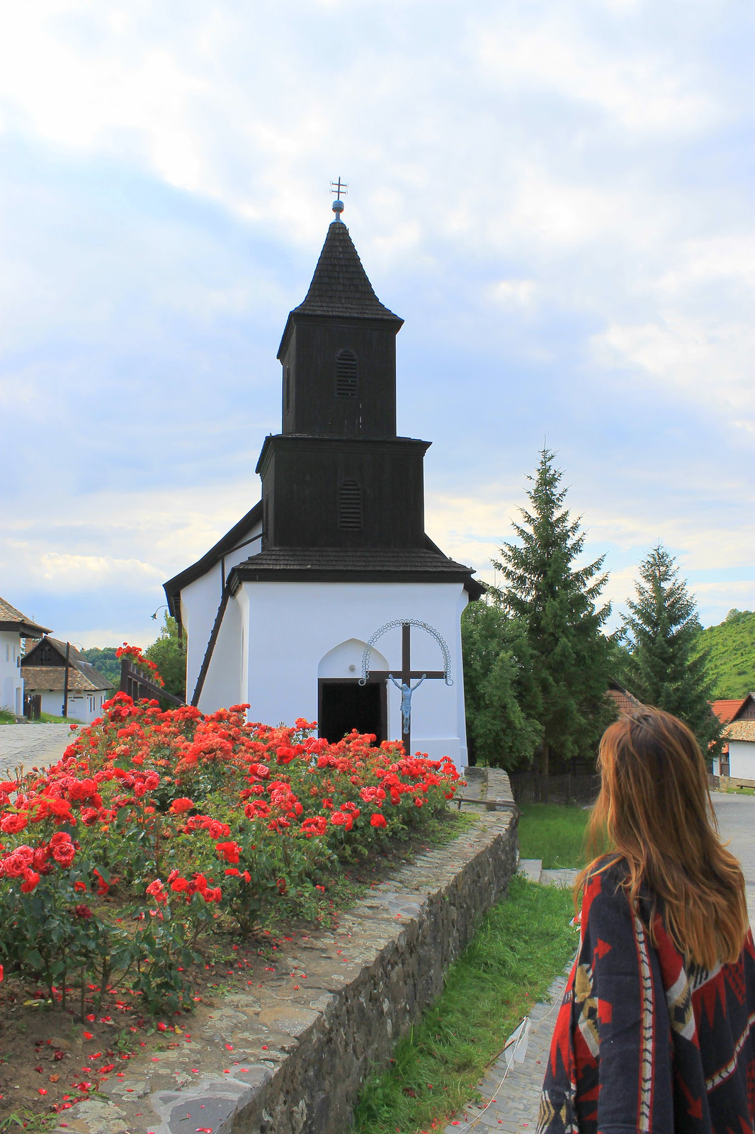 holloko church