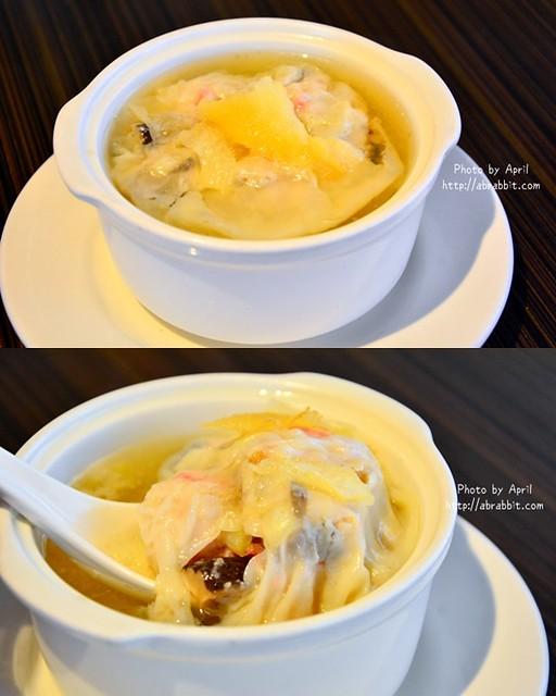 28348055715 0ee2fcb02a z - 【熱血採訪】[台中]香港阿杜婚宴會館--個人套餐新推出,想吃港式烤鴨,不必呼朋引伴囉!@文心路