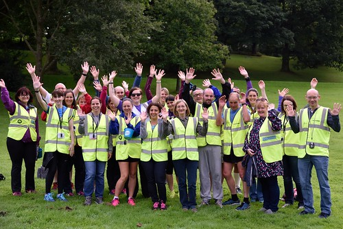 Avenham Park junior parkrun Event 1, 31 July 2016 016