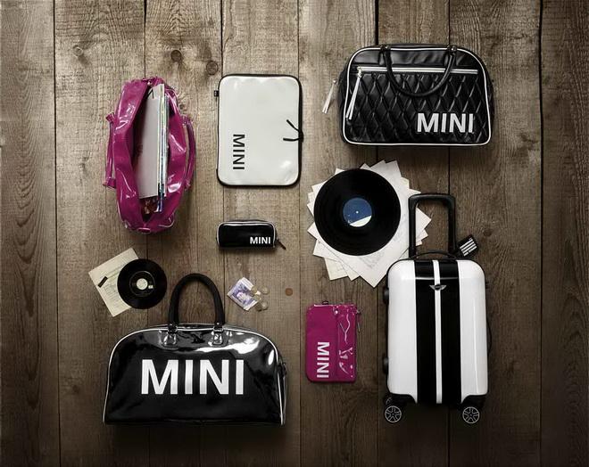 【新聞照片一】MINI Collection原廠精品全面限時9折優惠