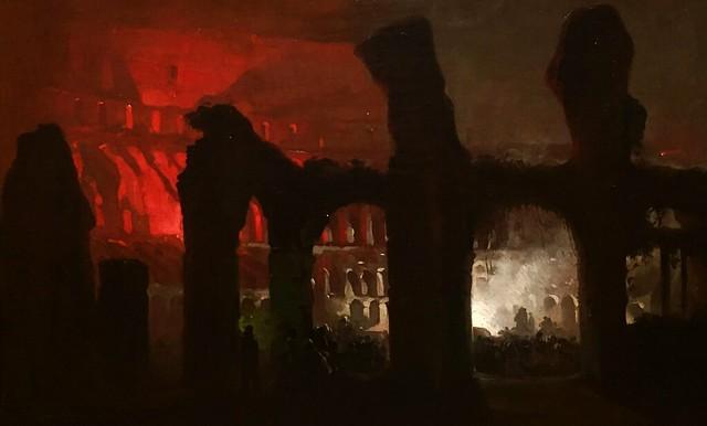 Rome and the Romantics