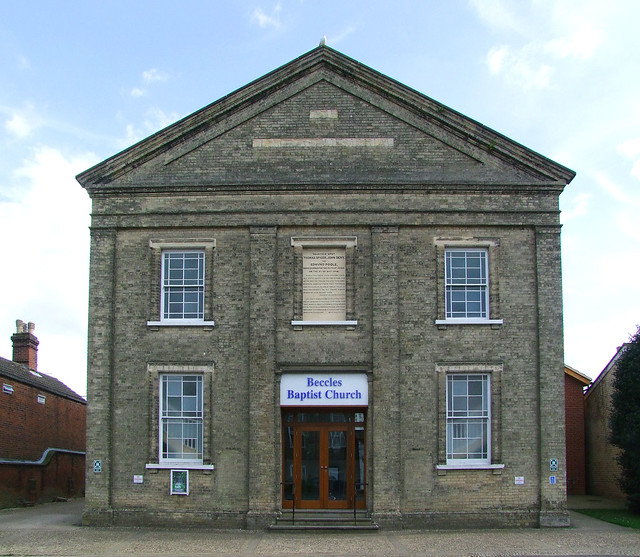 Beccles Baptist Church