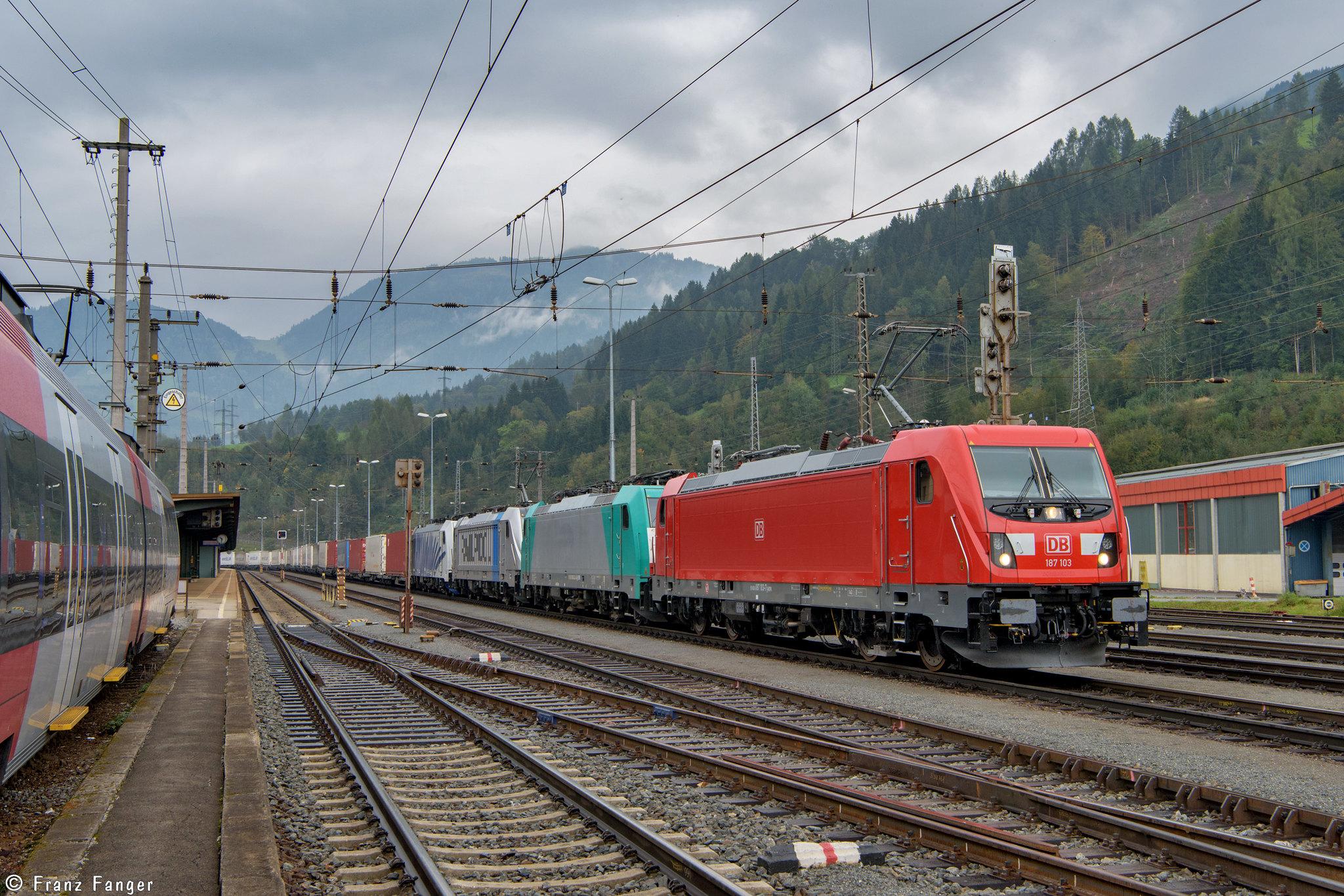 187 103, Schwarzach-St. Veit, 02.10.2016