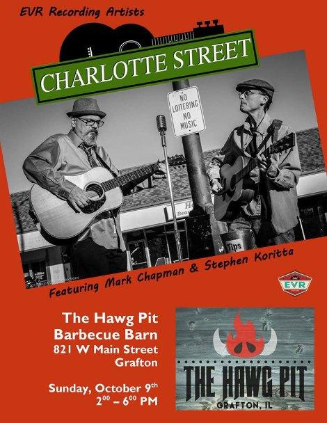 Charlotte Street 10-9-16