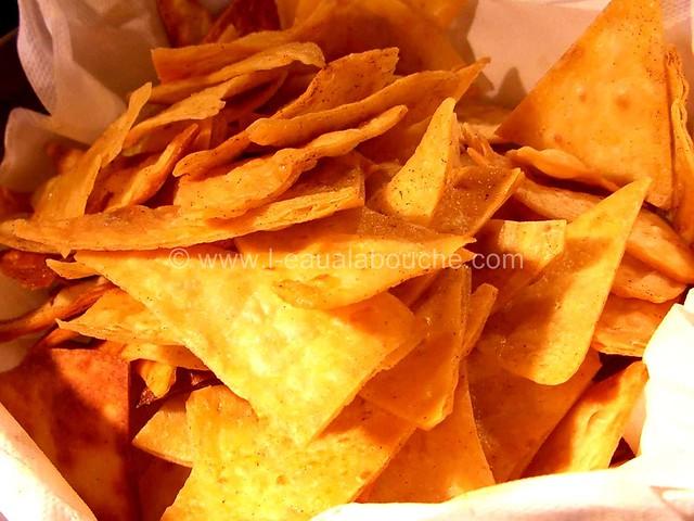 Tortillas Chips © Ana Luthi Tous droits réservés  13