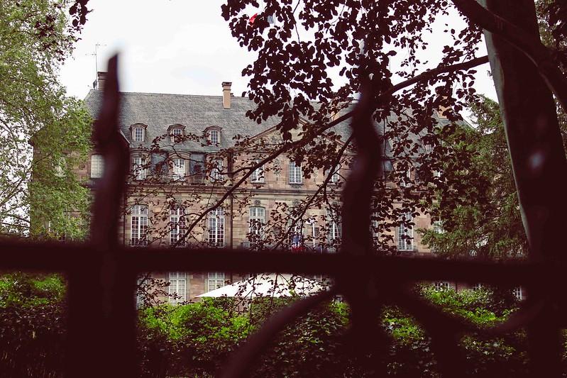 Strasbourg -France-58