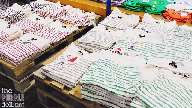 Dalia 3/4 Shirt (P599 95 from P699 95)
