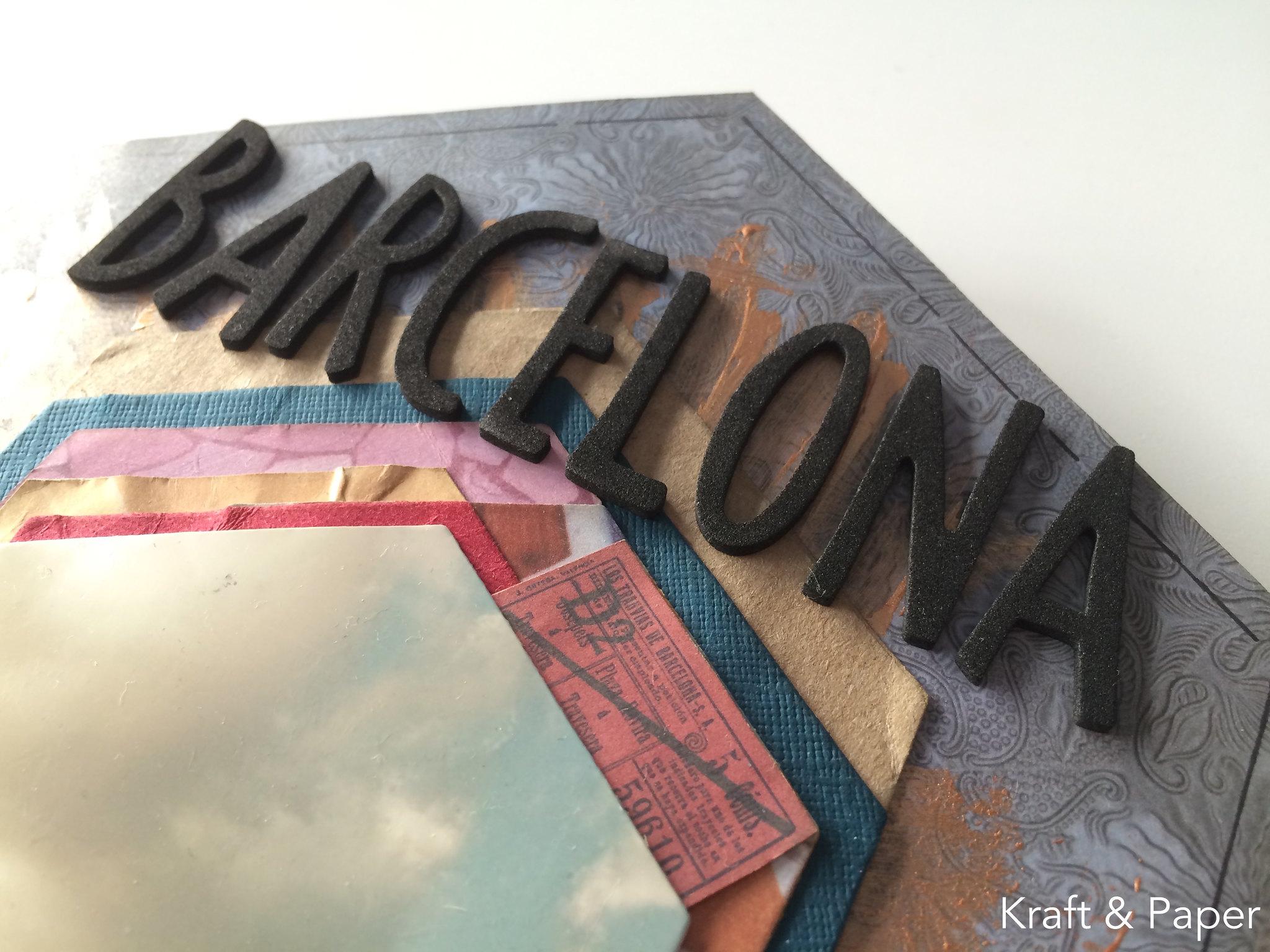 Álbum BCN