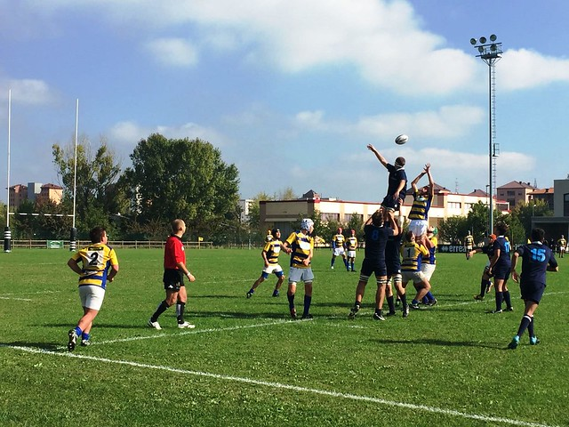 UNDER 16 - Stagione 2016/17 - Amatori vs RPFC