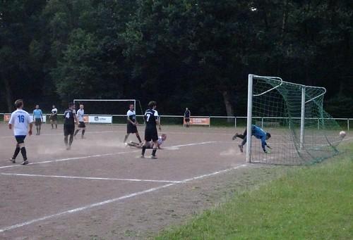 Dünnwalder SC 2:2 SC Köln-Mülheim Nord (Pre-Season)