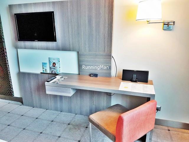Novotel Platinum Pratunam 04 - Living Room