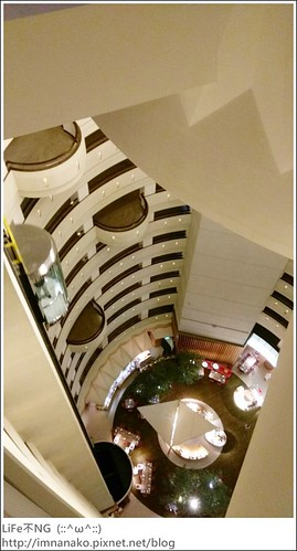 台南香格里拉飯店