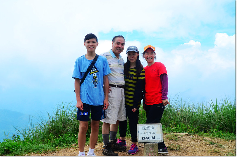德文山山頂 (11)