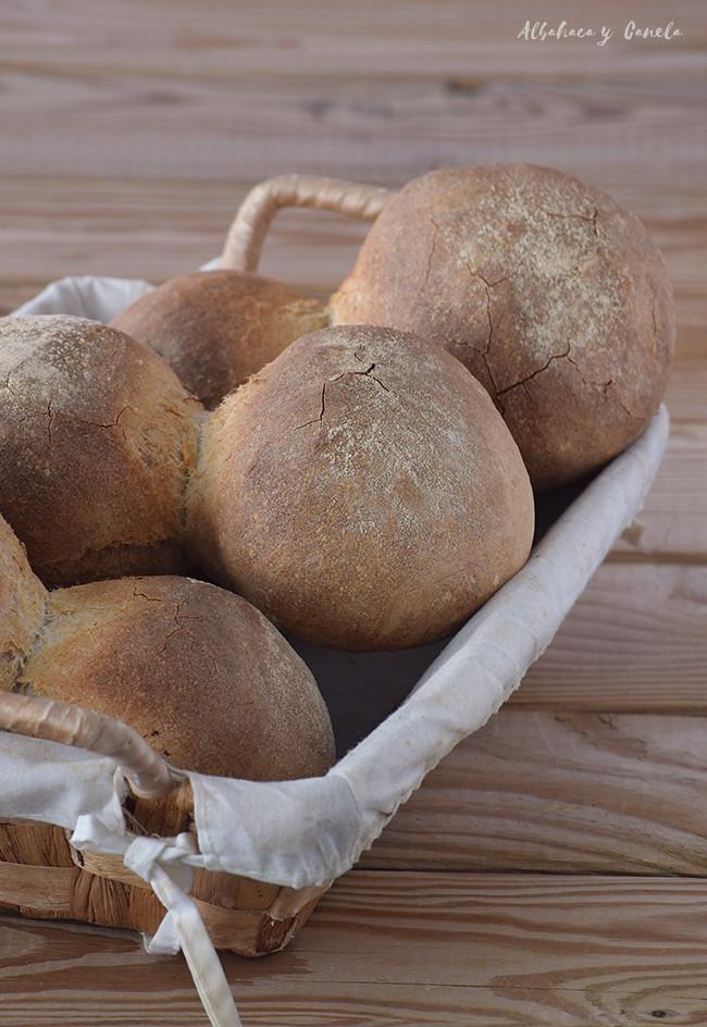 Bürli - Swiss bread