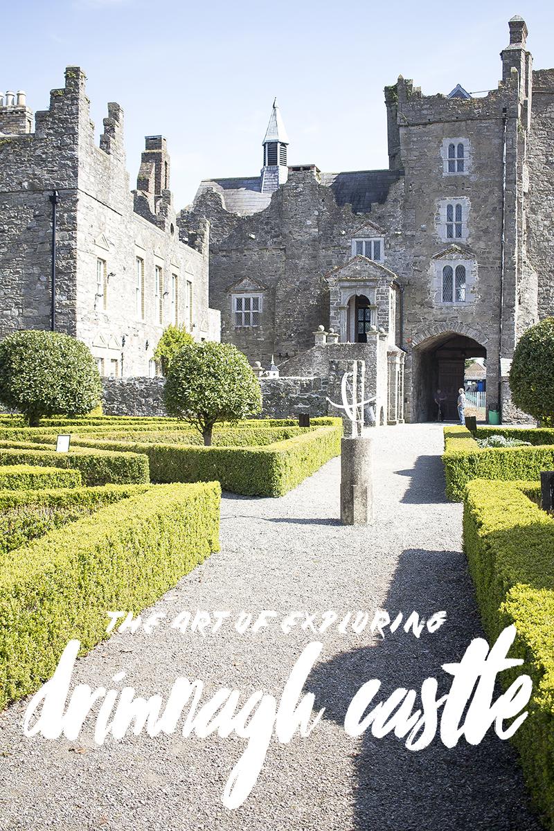 Drimnagh Castle