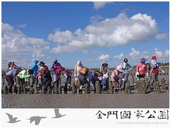 金門國家公園海岸環境教育(0704)-05