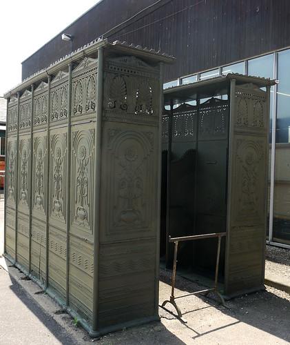 Gentlemen's Urinal