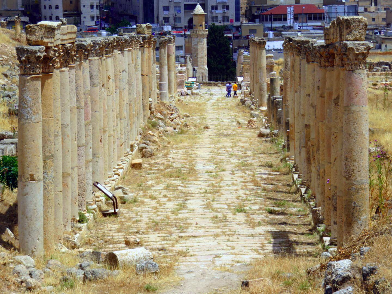 Jerash, la Roma de Jordania / Jordan - Jerash / Gerasa jerash, la roma de jordania - 30498131251 6ddcd01ec4 o - Jerash, la Roma de Jordania