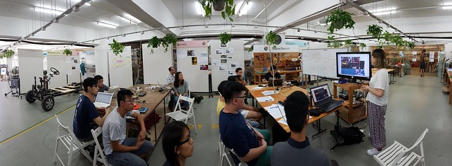 MakerBay EV Lab