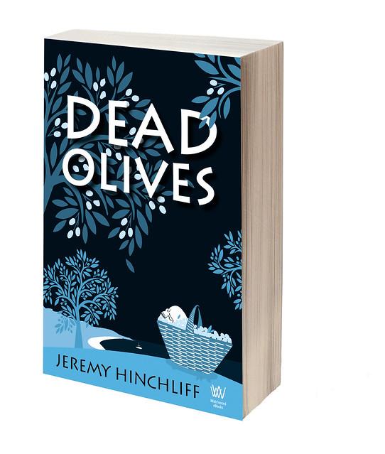 dead olives 3d