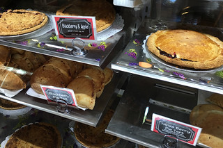 Kozlowski Farms - Homemade pies and tarts
