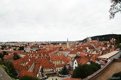 Pražský hrad. Prague. Czech Republic