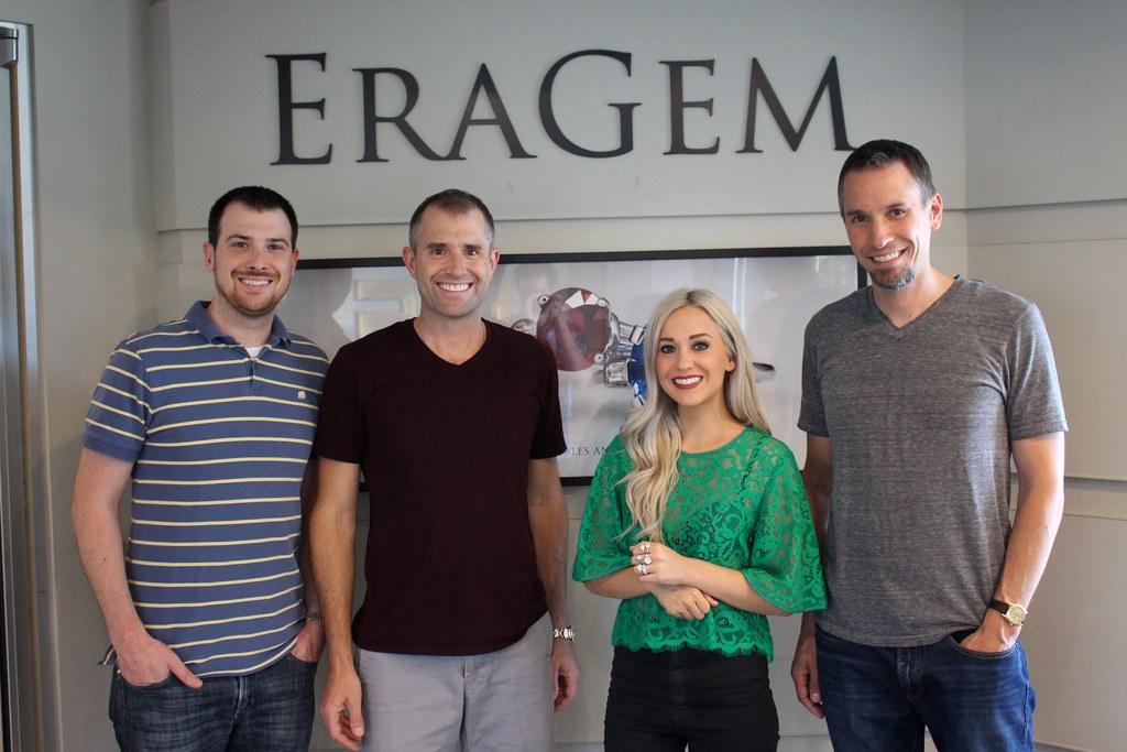 EraGem |  Sauver Skinder