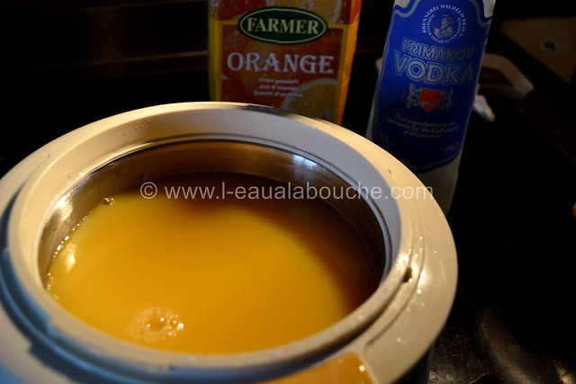 Granita à L'Orange © Ana Luthi  Tous droits réservés 001