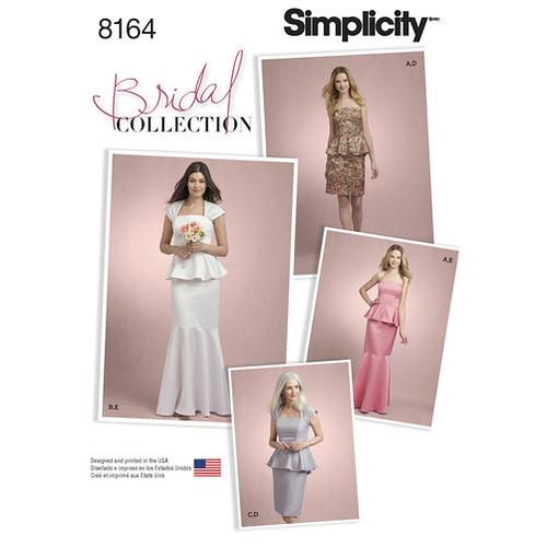 simplicity-dresses-pattern-8164-envelope-front