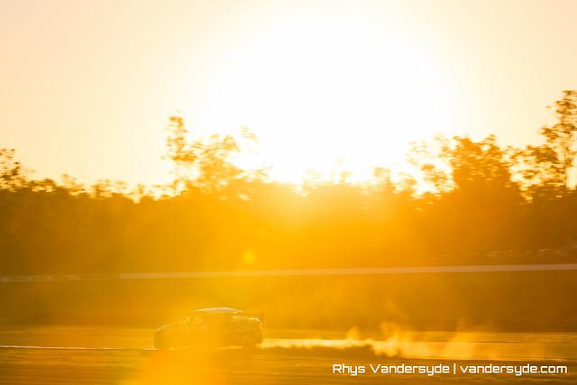 Virgin Australia Supercars - Coates Hire Queensland SuperSprint - 2016