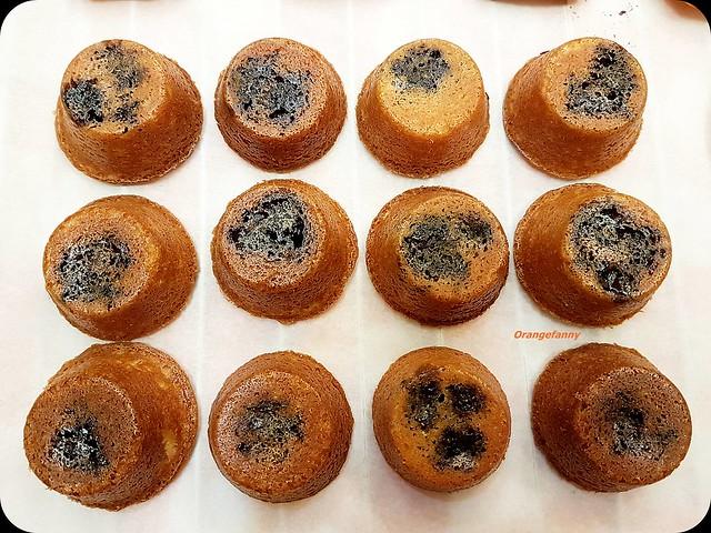 160709 起司蛋糕瑪德蓮與越橘醬-02