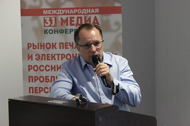 Владимир Дворянов, Межрегиональное агентство подписки