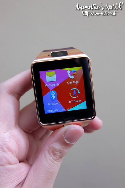 PLDT HOME Telpad Smart Watch