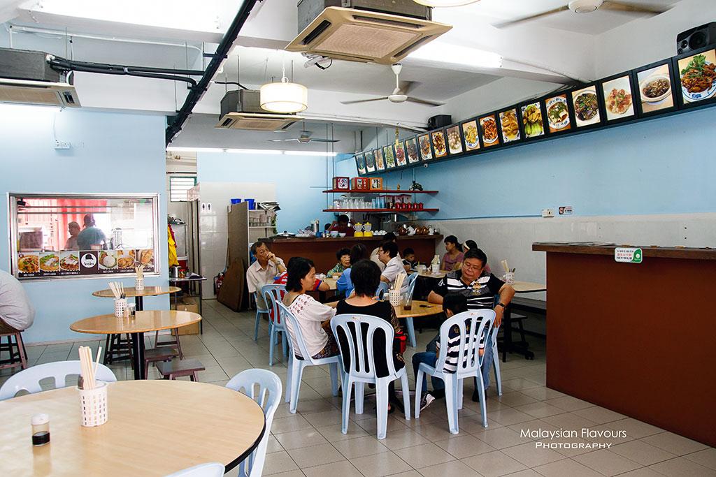 Suukee Coffee Yau Hau Fook SS2