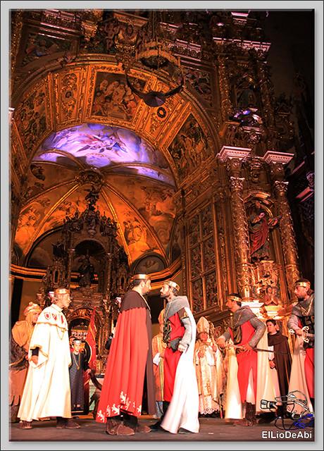 El Cronicón de Oña, una cita con la historia de Castilla  (9)