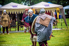 2016 Royal Medieval Faire - Torvik Vikings