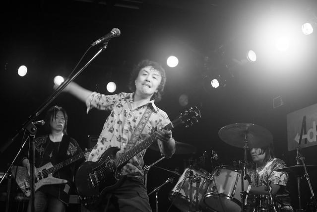 TOWNZEN live at Adm, Tokyo, 24 Jul 2016 -00154
