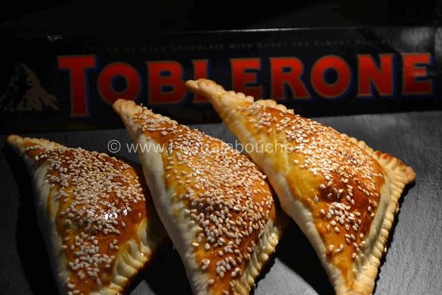 Triangles au Toblerone © Ana Luthi Tous droits réservés 12