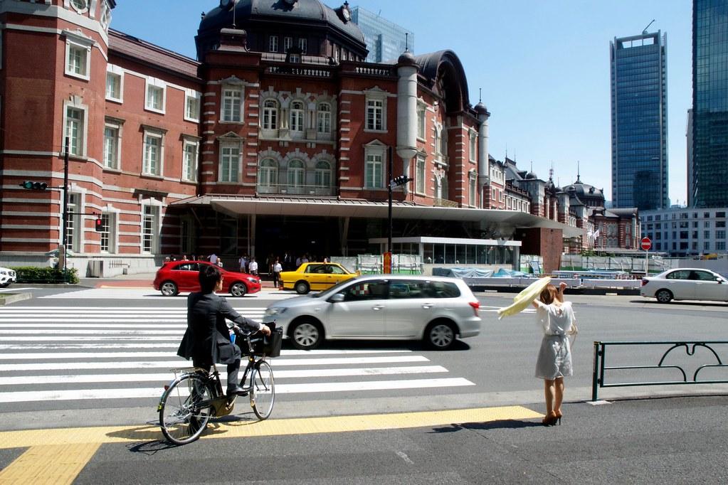 Tokyo Station_02