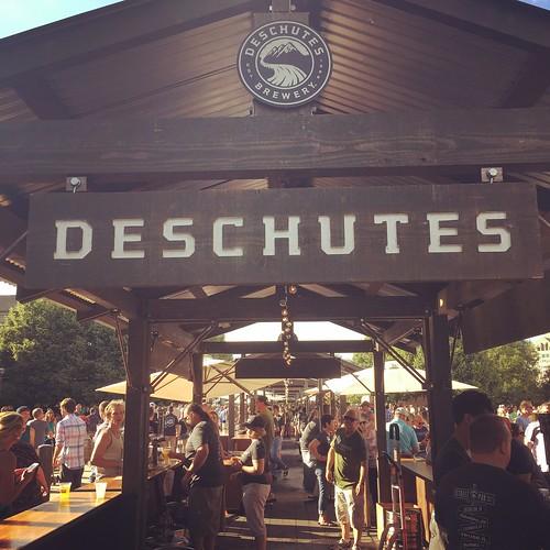 deschutes streetpub